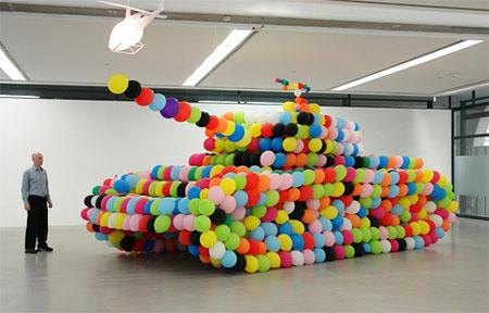 balloontank